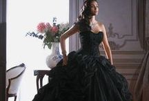 Bella Fashion:  LBDs and Gowns / Sexy, Sultry, and Sleek Black Dresses
