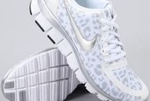 Bella Fit-Fashion:  Sneaker Game / These shoes will want you to get out of the house and get moving