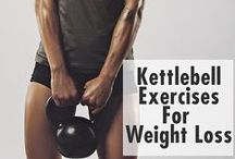 Bella Fit:  KettleBells / Kettle Bell Exercises to Build the Body of Your Dreams