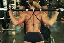 Bella Fit:  Get a Back That's Stacked / Get A Sculpted Back