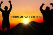 My Time on Extreme Weight Loss / I was very blessed to be chosen by Chris and Heidi Powell for the transformation of a lifetime and spent a year with them learning the art of self love, self worth, and keeping promises.  Here are some articles sprinkled along the web showcasing this past year with these incredible people.  #ExtremeWeightLoss Season 5
