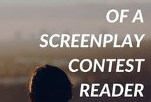 Screenwriting / All things screen. How to do it well. Tips, topics, trends, teachers,