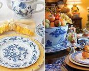 Tea / Places to have tea, tea stuff, tea party