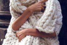 Knitting / Jersey, punto, lanas