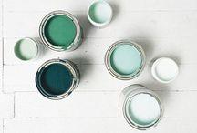 Mint-Green-Blue