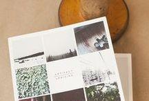 Photobook ideas / inspiration