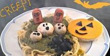Halloween Family Fun / Tons of ideas for families to celebrate Halloween together. TV shows, crafts, food, and more!