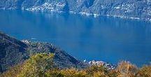 Itinerari nelle valli del lago Maggiore / Itinerari adatti a tutti alla scoperta delle valli attorno al lago Maggiore