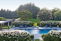 Pool House / Pool House Inspiration