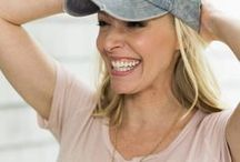 Hats / I love hats! I own so many beach hats - anything from straw hats to fedoras to baseball hats. I own way too many baseball hats. I just think they are the easiest thing to cover up a bad hair day and make your outfit look pulled together with minimal effort!