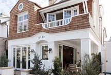 Home Exteriors / Curb appeal.