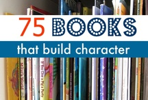 Books / Browse fun and popular books for your children by age, categories and more!