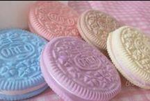 Eye Candy Food