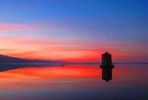 Italian Sunsets