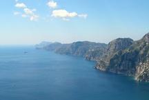 Sea Kayaking in Italy / The best spots to go kayaking along the Italian Coast & Islands!
