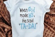 Humor for Moms / Need some feel goods to perk up a rough day!