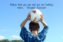 The Very Best of Youth Sports / A collection of the best quotes, videos, and pictures to remind us what youth sports is all about ~ learning to love the game! www.facebook.com/theverybestofyouthsports