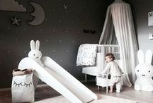 Huis - babykamer