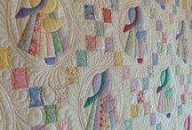 quilts / by Nancy Harvey-Brewer