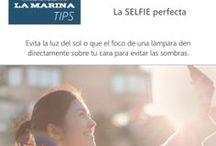 Infografías La Marina / Información y detalles de productos de venta en La Marina