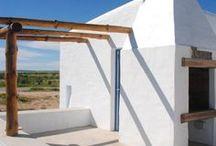 CEMCRETE Exterior Walls / Get the look with CemCrete Exterior wall products. Products include CemWash, CemCote, CemPlaster, DecoCrete & TPC.