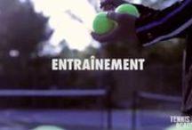 Vidéos (français) / Aider Les Amateurs De Tennis À Améliorer Leur Jeu Avec Des Vidéos Instructifs. / by TennisAcademy101