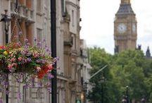I really love London