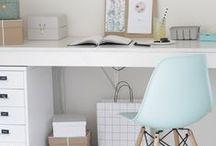 Huis - hobbykamer