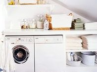 Huis - washoek