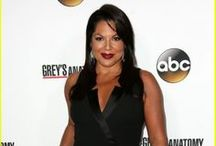 Sara Ramirez / Les plus belles photos de la personnalité curvy de l'année : la belle Sara Ramirez
