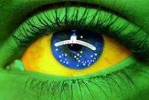 BRASIL / locais turísticos de todas as regiões do Brasil / by Ludmila HO