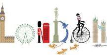 Illustration: London