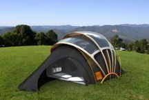 glamp camp crazy / hacks, tips and hints for better and/or stylish camping experiences. Places to go, travel etc