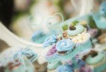 Candy Bar / Candy Bar diseñados por La Lola para bodas, fiestas, cumpleaños...