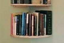 DIY Book Things
