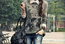 Style III