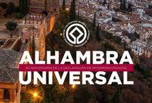 30 aniversario Alhambra y Generalife Patrimonio Mundial / ¡30 años de patrimonio mundial!  Para celebrarlo os proponemos las siguientes actividades para disfrutar estos días como se merece.   Tenéis que pinchar en este enlace y seleccionar programas:  http://www.alhambra-patronato.es/agendacultural  ¡Os esperamos! / by Alhambra de Granada