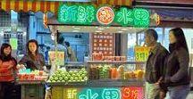 Street Food & Markets