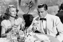 Black & White Film Micro-Reviews / I'm an old movie fanatic: anything 1930s - 1950s. Enthusiast of: Bette Davis, Joan Crawford, Barbara Stanwyk, Olivia de Havilland, Kirk Douglas, Richard Widmark, James Cagney, George Sanders, George Brent.