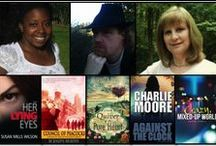 Indie Author Interviews / Want to be featured on my editing business' website? Contact me at ProofPositivePro [at] gmail.com for an interview or guest blog opportunity. You will be featured here: http://www.proofpositivepro.com/blog/