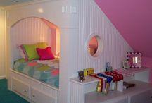 Dream bedrooms <3