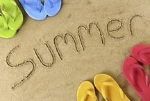 Summer time is happiness!