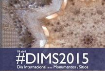 Día de los Monumentos / LA #ALHAMBRA Y #GRANADA CELEBRAN EL DÍA DE LOS #MONUMENTOS CON VISITAS GUIADAS GRATUITAS POR LOS ESPACIOS DE LA DOBLA DE ORO  Noticia ---> http://bit.ly/1aNTm9q  Más información DÍA INTERNACIONAL DE LOS MONUMENTOS Y SITIOS ---> http://bit.ly/1zcWstL / by Alhambra de Granada