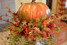 Halloween/thanksgiving