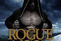 Book: Rouge Moon Series / Images that inspired me while working on the Rogue Moon Novella, and its follow up, tentatively titled Harvester Moon. I'm loving this new series, and I hope you do to.