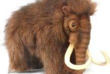 Hansa Creations Plush Toys / Realistic Animal Plush Toys for sale