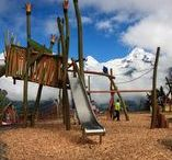 Swiss Playgrounds