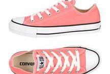 Kleding - converse