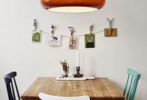 sala de jantar | dining room