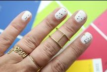 Lolita / all about hair, nails, body and how to keep them shiny , healthy and stylish ;)